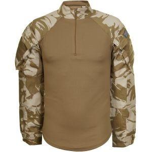 MFH maglia attillata Armour in DPM Desert