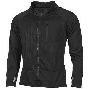 MFH giacca tattica softshell US in nero