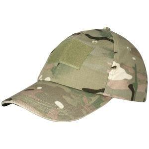 Mil-com cappellino da baseball in Milcam