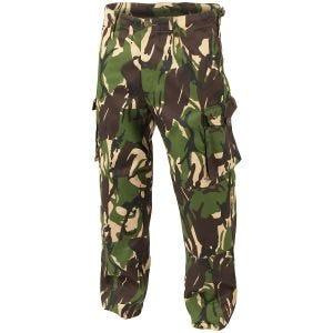 Mil-Com pantaloni da combattimento Soldier 95 in DPM