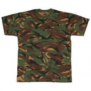 Mil-com T-Shirt in DPM