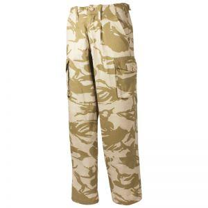 Mil-Com pantaloni da combattimento Soldier 95 in DPM Desert