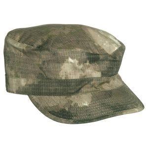 Mil-Tec berretto da campo ACU in MIL-TACS AU