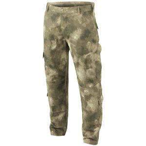 Mil-Tec pantaloni ACU in MIL-TACS AU