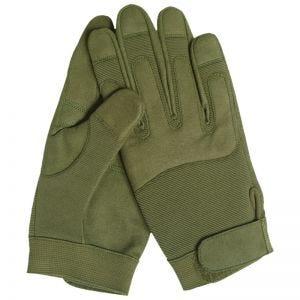 Mil-Tec guanti esercito in verde oliva