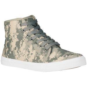 Mil-Tec Sneaker esercito in AT-Digital