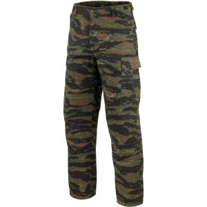 Mil-Tec pantaloni BDU Combat in Tiger Stripe