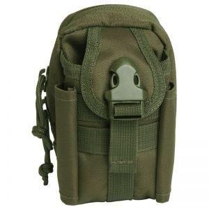 Mil-Tec astuccio modulare Commando per cintura in verde oliva
