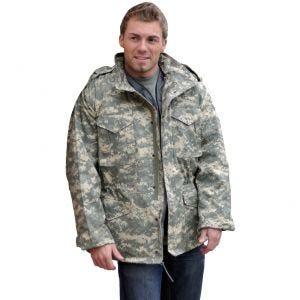 Mil-Tec giacca classica US M65 in ACU Digital