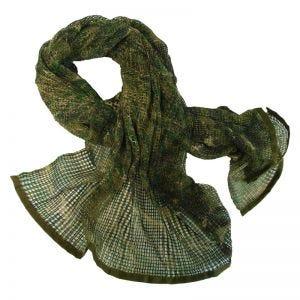 Mil-Tec sciarpa in rete in Digital Woodland