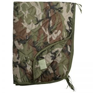 Mil-Tec poncho liner in CCE