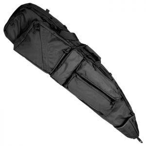 Mil-Tec custodia fucile SEK in nero