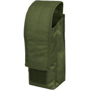 Mil-Tec portacaricatore singolo AK47 MOLLE in verde oliva