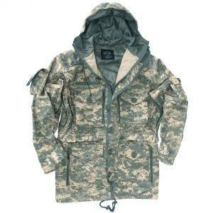 Mil-Tec giacca leggera smock in ACU Digital