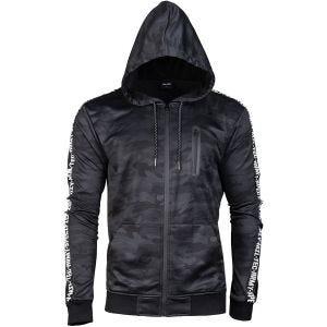 Mil-Tec Training Jacket Dark Camo