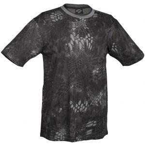 Mil-Tec T-Shirt in Mandra Night
