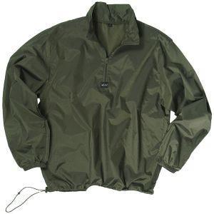 Mil-Tec giacca a vento leggera in verde oliva
