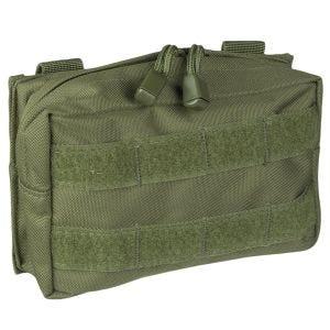 Mil-Tec kit di primo soccorso Leina small 25 pezzi in verde oliva