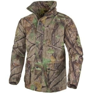 Mil-Tec giacca da caccia Wild Trees HD