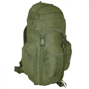 Pro-Force zaino New Forces 25L in verde oliva