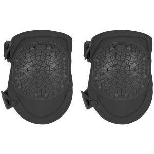 Alta Industries ginocchiere AltaFLEX 360 con guscio Vibram AltaLOK in nero