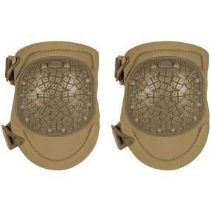Alta Industries ginocchiere AltaFLEX 360 con guscio Vibram AltaLOK in Coyote