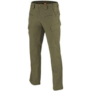 Pentagon pantaloni Aris Tac in Ranger Green