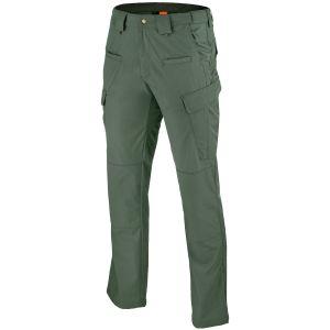 Pentagon pantaloni Aris Tac in Camo Green