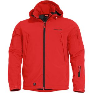 Pentagon giacca softshell Artaxes Escape in rosso