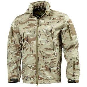 Pentagon giacca softshell Artaxes in PentaCamo