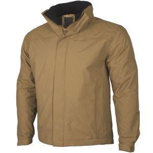 Pentagon giacca antipioggia Atlantic Plus in Coyote