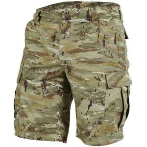 Pentagon pantaloni corti BDU 2.0 in PentaCamo