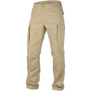 Pentagon pantaloni BDU 2.0 in cachi