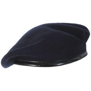 Pentagon basco in Navy Blue
