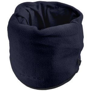 Pentagon scaldacollo Fleece in Navy Blue