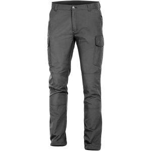Pentagon pantaloni da escursione Gomati in Cinder Grey