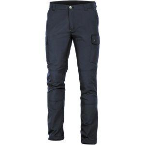 Pentagon pantaloni da escursione Gomati in Midnight Blue