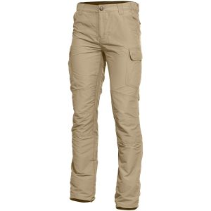 Pentagon pantaloni Gomati in cachi