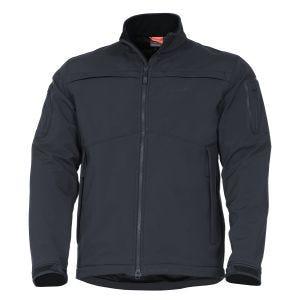 Pentagon giacca da operazione sotto copertura Kryvo in softshell Midnight Blue