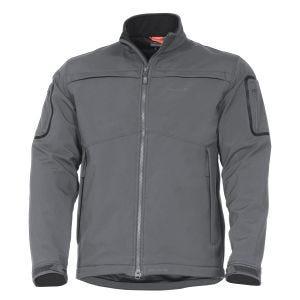 Pentagon giacca da operazione sotto copertura Kryvo in softshell Wolf Grey