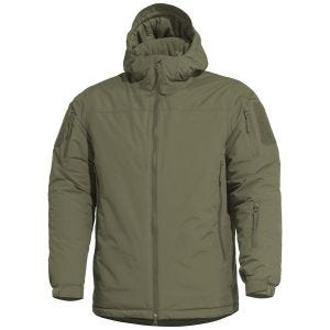 Pentagon parka LCP Velocity in RAL 7013