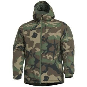 Pentagon parka LCP Velocity in Woodland