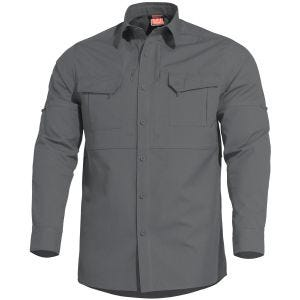 Pentagon camicia tattica Plato in Wolf Grey