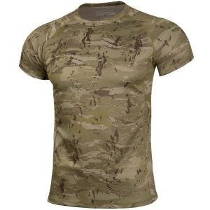 Pentagon T-shirt Body Shock in PentaCamo