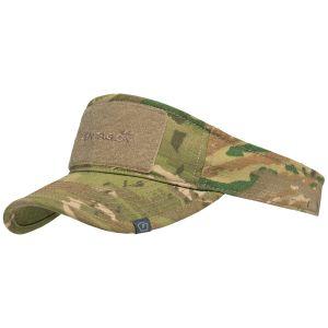 Pentagon cappellino da baseball Visor BB in Grassman