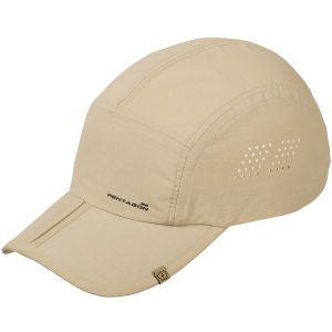 Pentagon cappellino da baseball Zakros Range in cachi
