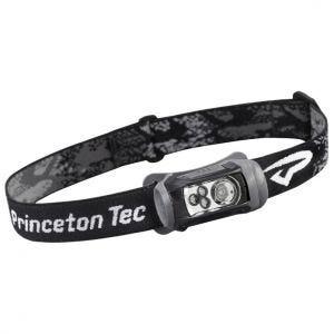 Princeton Tec torcia da testa Remix LED bianco e struttura in nero