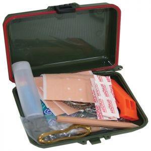 Pro-Force kit di sopravvivenza (custodia in plastica)