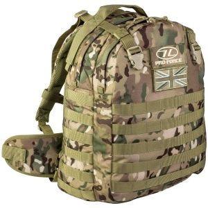 Pro-Force zaino Tomahawk Elite in HMTC