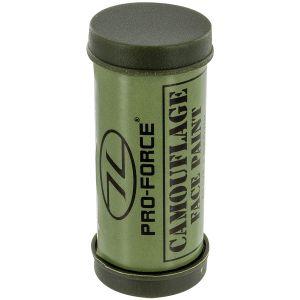 Pro-Force pittura mimetica per viso GI verde oliva e marrone